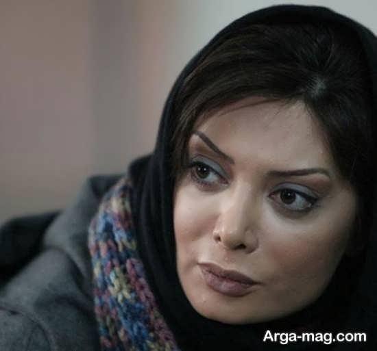 بیوگرافی نگار فروزنده و عکس های متفاوت وی