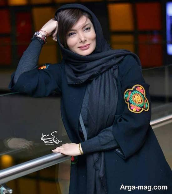 بیوگرافی نگار فروزنده و عکس های شیک وی
