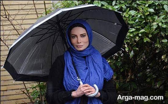 بیوگرافی نگار فروزنده و عکس های جالب وی