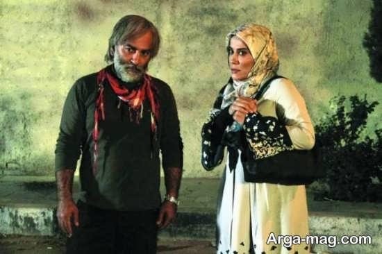 عکس های دیدنی حمیدرضا آذرنگ و زندگینامه وی