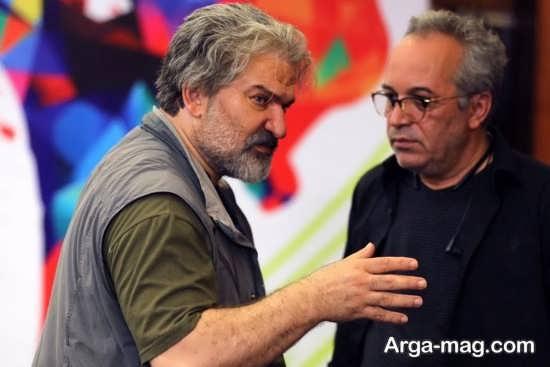 بیوگرافی حسین لطیفی و جدیدترین تصاویر وی
