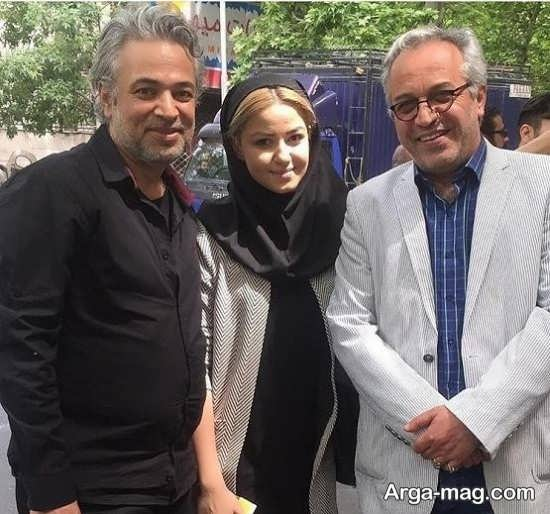 عکس های تماشایی حسین لطیفی و زندگینامه وی