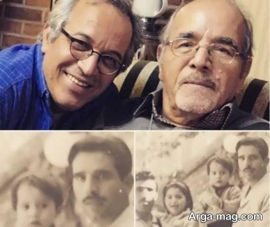 زندگینامه و تصاویر خاص حسین لطیفی