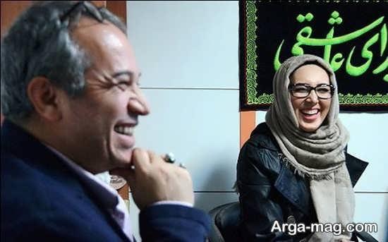 بیوگرافی حسین لطیفی و متنوع ترین تصاویر وی