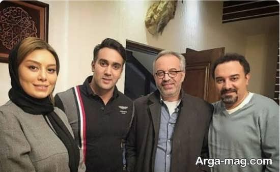 زندگینامه و تصاویر دیدنی حسین لطیفی