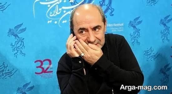 عکس های متفاوت کمال تبریزی به همراه زندگینامه وی