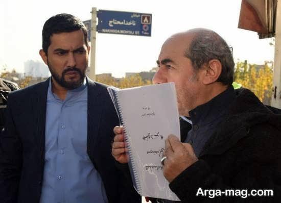 عکس های دیدنی کمال تبریزی به همراه زندگینامه وی