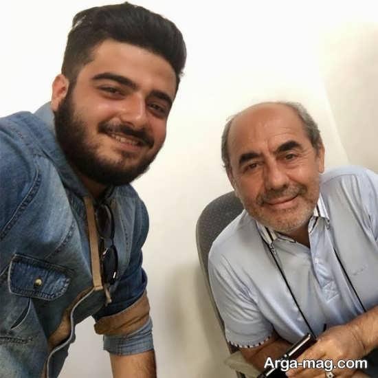 زندگینامه کمال تبریزی و عکس های جالب وی