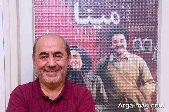 زندگینامه کمال تبریزی و عکس های خاص وی