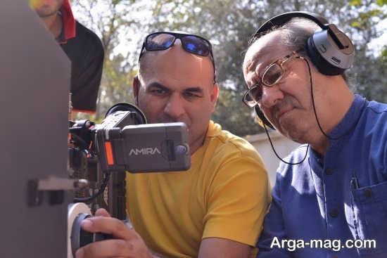 قشنگ ترین تصاویر کمال تبریزی و زندگینامه وی