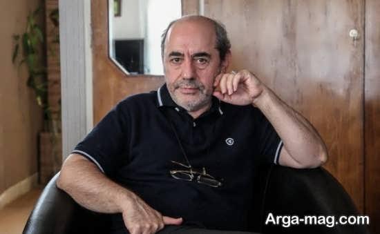 مجموعه جدید تصاویر کمال تبریزی و زندگینامه وی