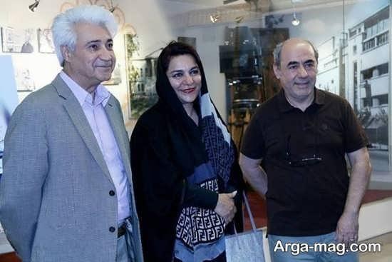 مجموعه تماشایی تصاویر کمال تبریزی و زندگینامه وی