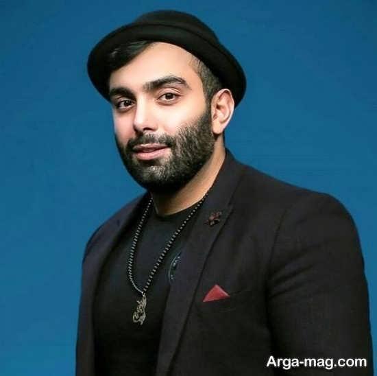 بیوگرافی مسعود صادقلو به همراه عکس های جدیدش