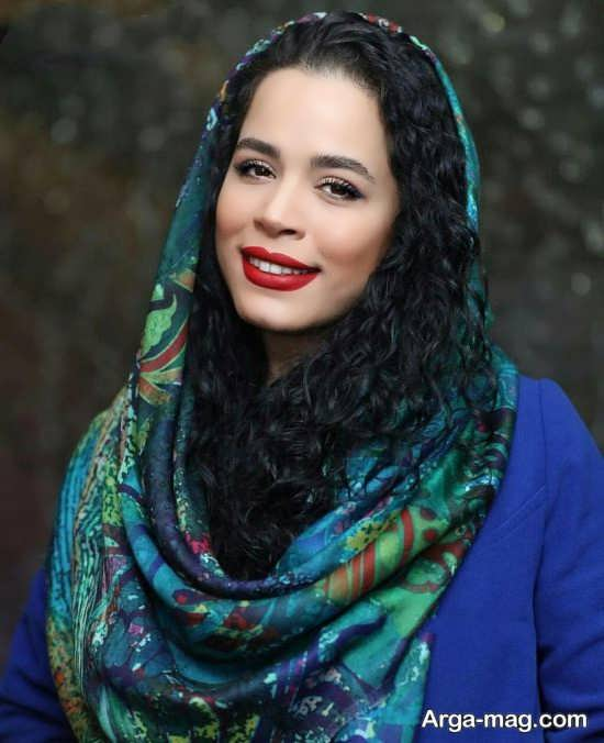 تصاویر شخصی ملیکا شریفی نیا به همراه بیوگرافی وی