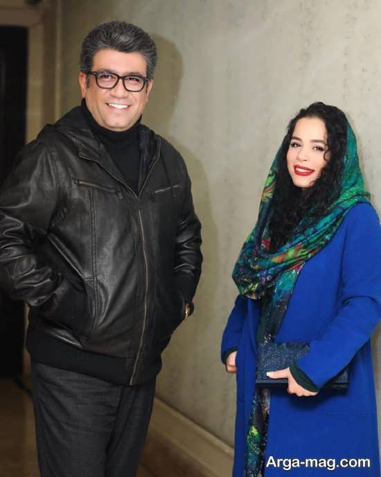 بیوگرافی خواندنی ملیکا شریفی نیا