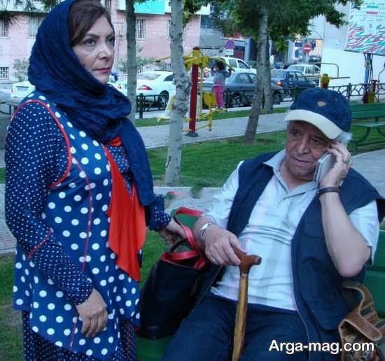 گالری خاص و جدید محسن قاضی مرادی