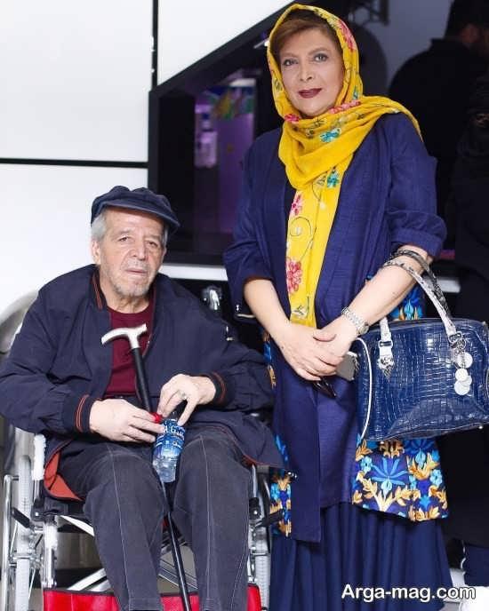 بیوگرافی محسن قاضی مرادی همراه با تصاویرش