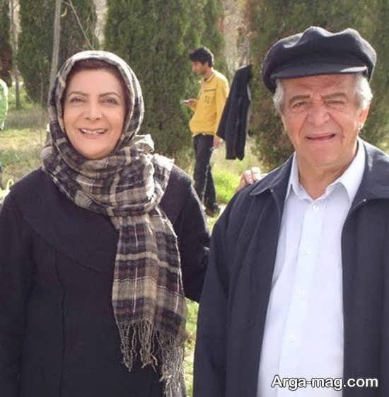 زندگی نامه جذاب محسن قاضی مرادی