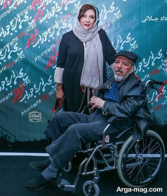 آلوم زیبا و جدید محسن قاضی مرادی