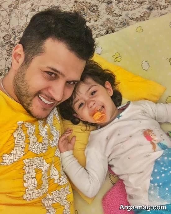 عکس های متفاوت سیاوش خیرابی و زندگینامه وی
