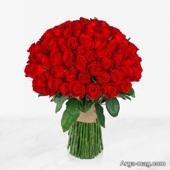 مدل گلهای دست بندی شده