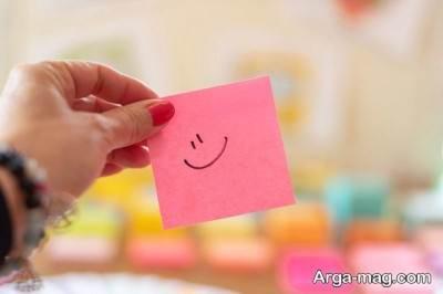 تمرینات مفید برای مثبت اندیشی