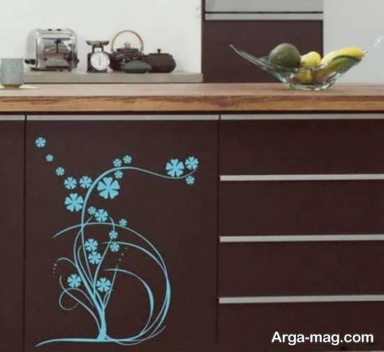 دیزاین و طراحی کابینت