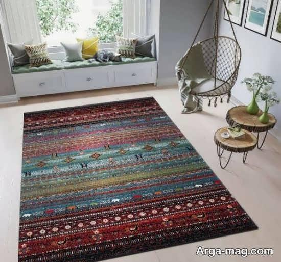 فرش سنتی و شیک