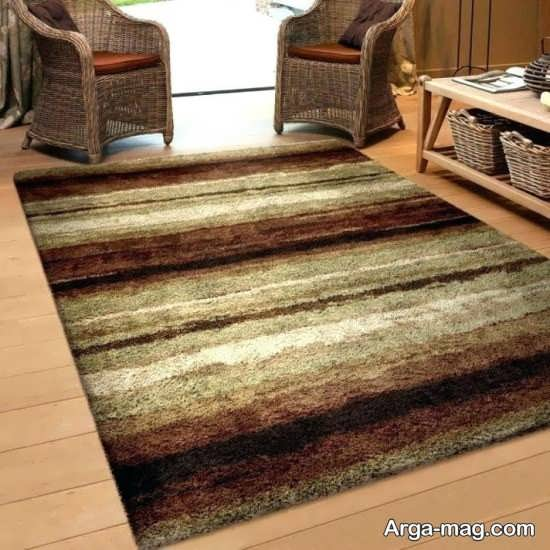 فرش شیک