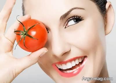 روش های کنترل چربی پوست