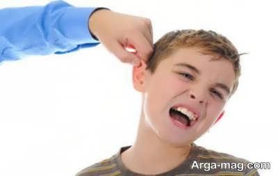 تنبیه معقول کودکان در مقابل رفتار ناپسند