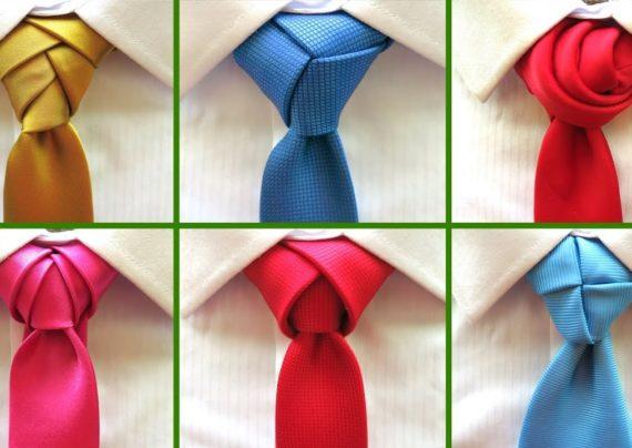 بستن کراوات دامادی