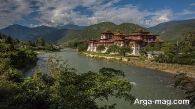 گل ملی بوتان