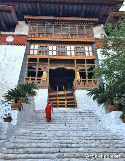 کشور مستقل بوتان