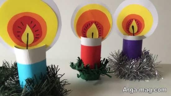 ساخت کاردستی تولد با ایده های خلاقانه