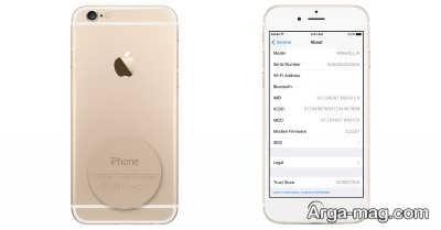 آشنایی با گوشی رفرش شده اپل