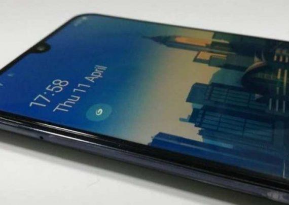 معایب گوشی a50