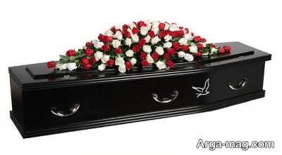 تعبیر حمل جنازه با تابوت