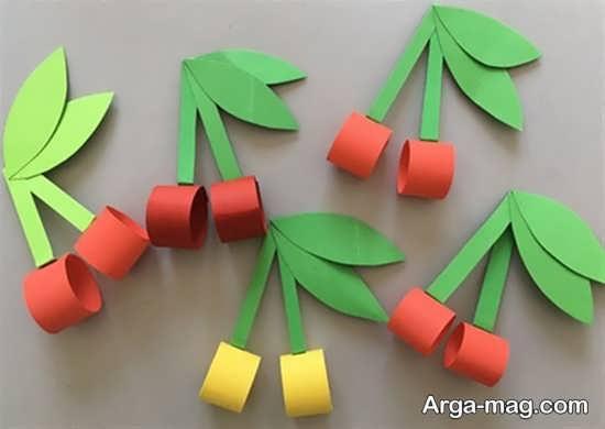 ایده های جدید برای ساخت کاردستی با کاغذ