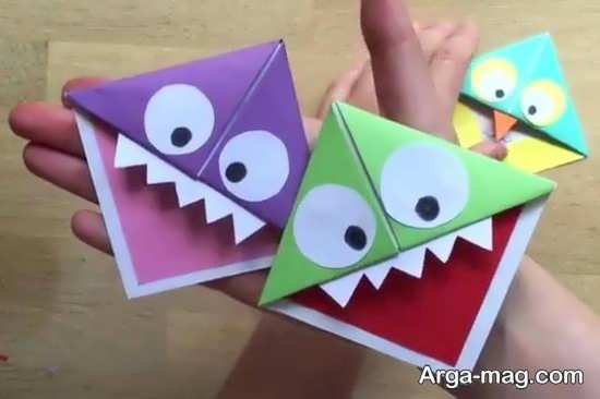 کارستی با کاغذ در مدل های زیبا