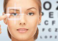 راه تقویت بینایی