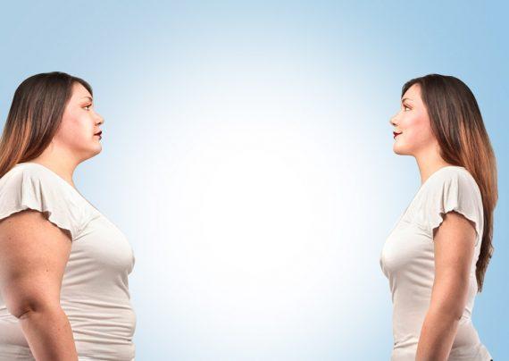 افزایش وزن سریع با راهکارهای طبیعی