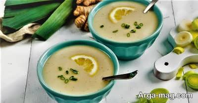 دستور تهیه سوپ هویج