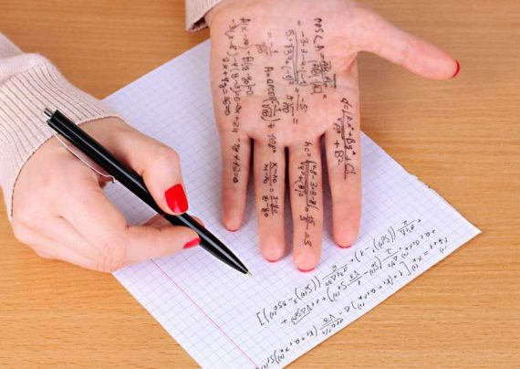 فرمول نویسی در اکسل