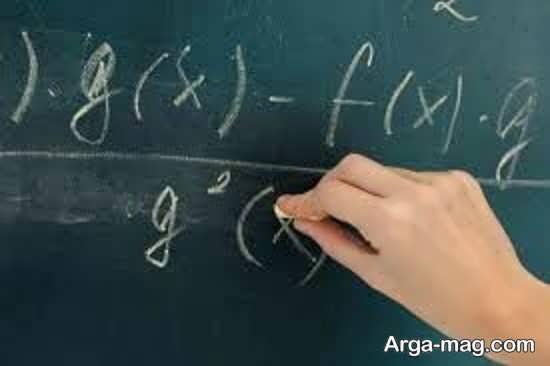 نگاشتن فرمول در اکسل
