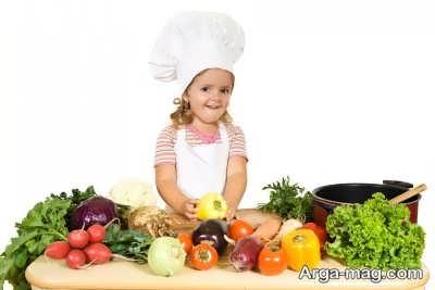 تغذیه مناسب و جبران کمبود ها
