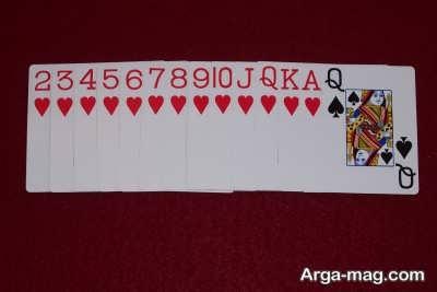 قواعد بازی هفت خبیث