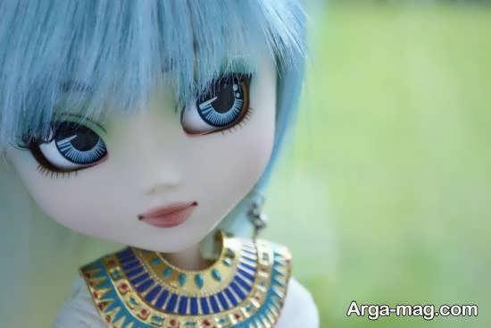 نمونه های زیبا و جذاب عکس انیمیشنی دخترانه برای پروفایل