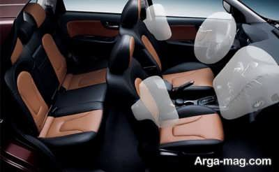 بازبینی خودروی هایما S7
