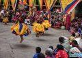 کشور بوتان و جاذبه های آن
